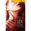 Carrie Ames, Tome 1 : Le Lien Du Sang