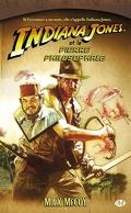 Indiana Jones et la pierre philosophale