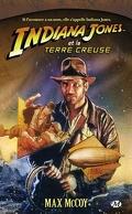 Indiana Jones et la terre creuse