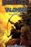 couverture La Séquence des avatars, tome 1 : Valombre