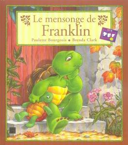 Couverture du livre : Le mensonge de Franklin