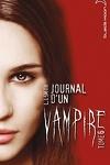 couverture Journal d'un vampire, Tome 6 : Dévoreur