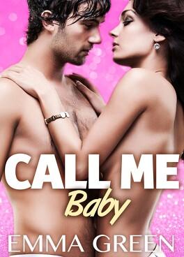 Couverture du livre : Call Me Baby, tome 5