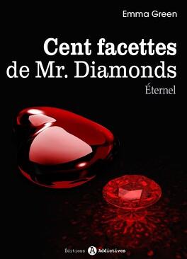 Couverture du livre : Cent facettes de M. Diamonds, Tome 13 : Épilogue
