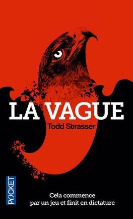 Couverture du livre : La Vague
