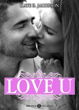 Couverture du livre : Love U, Tome 6
