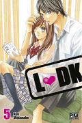 L-DK, tome 5
