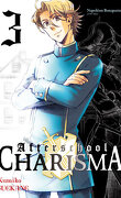 Afterschool Charisma, Tome 3