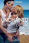 couverture Beachwood Bay, Tome 3 : Unchained