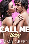 couverture Call Me Baby, tome 1