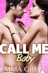 couverture Call Me Baby, tome 5