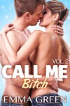 couverture Call me Bitch, tome 2