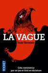couverture La Vague