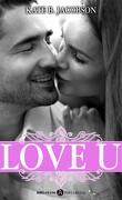 Love U, Tome 6