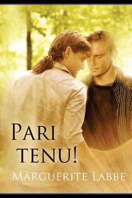 Couverture du livre : Mountain Boys, Tome 1 : Pari tenu!
