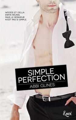 Couverture de Perfection, Tome 2 : Simple Perfection