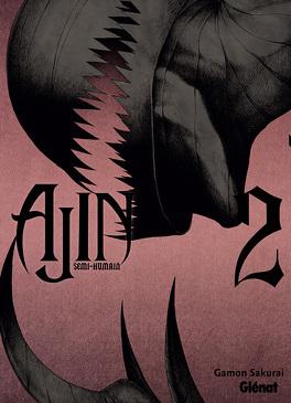 Couverture du livre : Ajin, Tome 2