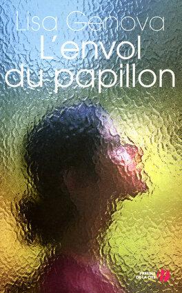 Couverture du livre : L'envol du papillon