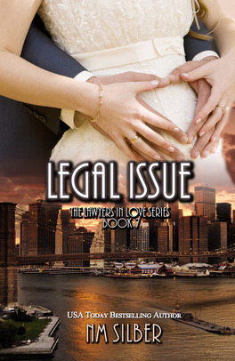 Couverture du livre : Lawyers in Love, Tome 5.5 : Legal Issue