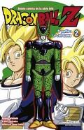 Dragon Ball Z - 5ème partie : Le Cell Game, Tome 2