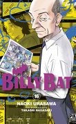 Billy Bat, tome 16