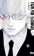 Tokyo Ghoul, Tome 13