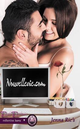 Couverture du livre : Nouvellevie.com