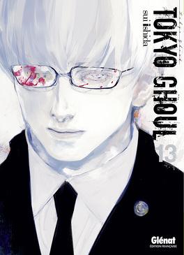 Couverture du livre : Tokyo Ghoul, Tome 13