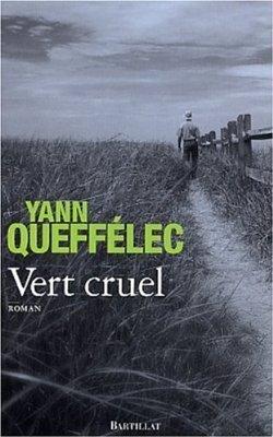 Couverture du livre : Vert Cruel