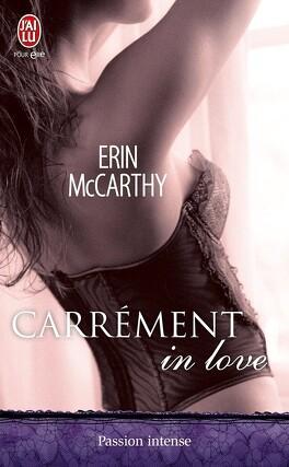 Couverture du livre : Fast Track, Tome 4 : Carrément in Love
