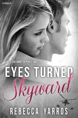 Couverture du livre : Flight & Glory, Tome 2 : Eyes Turned Skyward