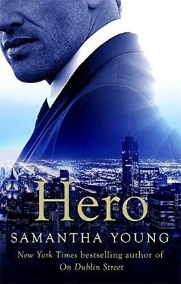 Couverture du livre : Hero