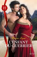 Warehaven Warriors, Tome 1 : L'enfant du guerrier