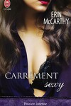 couverture Fast Track, Tome 1 : Carrément sexy