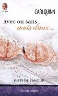 Juste de l'amour, tome 2 : Avec ou sans mots doux...