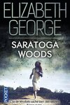 couverture The Edge of Nowhere, Tome 1 : Saratoga Woods
