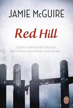 Couverture de Red Hill