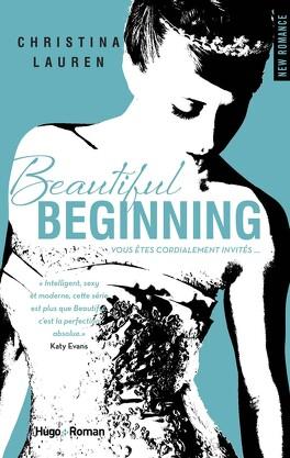 Couverture du livre : Beautiful Bastard, Tome 3.5 : Beautiful Beginning