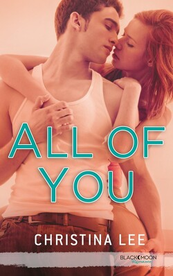 Couverture de  Between Breaths, Tome 1 : All of You