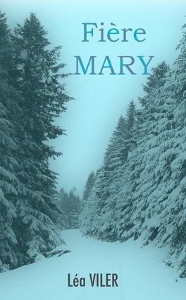 Couverture du livre : Fière Mary