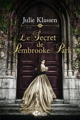 Couverture du livre : Le Secret de Pembrooke Park