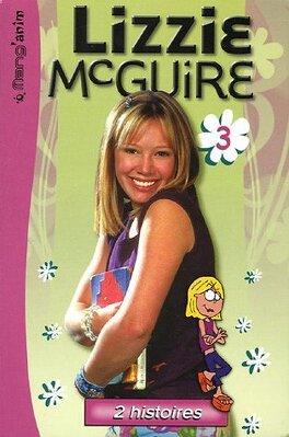 Couverture du livre : Lizzie McGuire  vol 2
