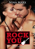 Rock You, Tome 8