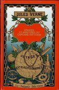 Voyages et aventures du capitaine Hatteras : les Anglais au pôle Nord, le désert de glace