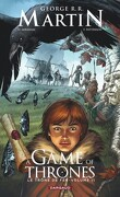 A Game of Thrones, tome 6 (Bd)