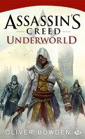 Assassin's Creed, Tome 8 : Underworld
