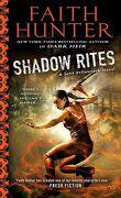 Jane Yellowrock, Tome 10: Shadow Rites