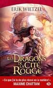 Les Dragons de la Cité Rouge