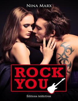 Couverture du livre : Rock You, Tome 2