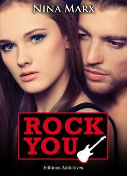 Couverture de Rock You, Tome 6